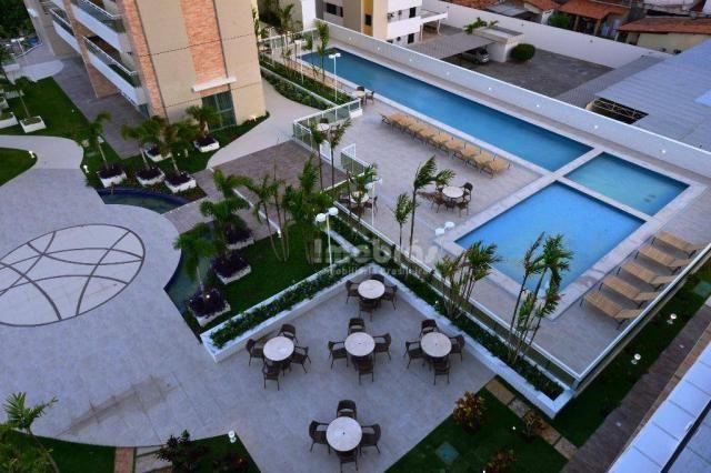 Apartamento à venda, 74 m² por R$ 580.000,00 - Engenheiro Luciano Cavalcante - Fortaleza/C - Foto 6