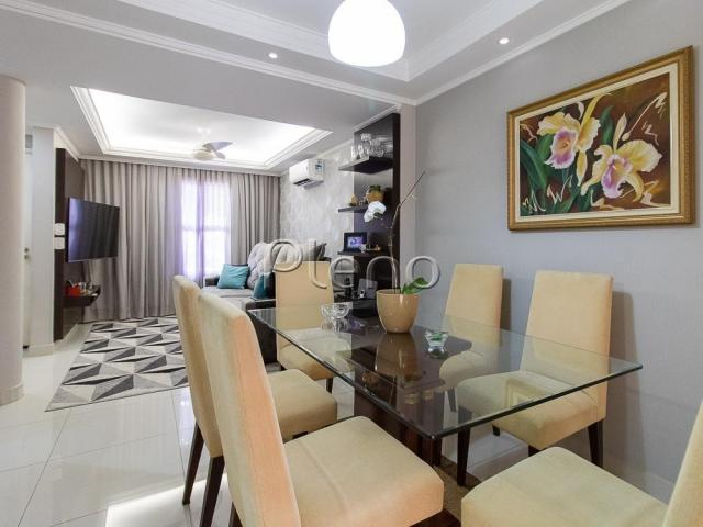 Casa à venda com 3 dormitórios em Parque prado, Campinas cod:CA015476 - Foto 4