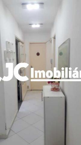 Apartamento à venda com 3 dormitórios em Tijuca, Rio de janeiro cod:MBAP33262 - Foto 12