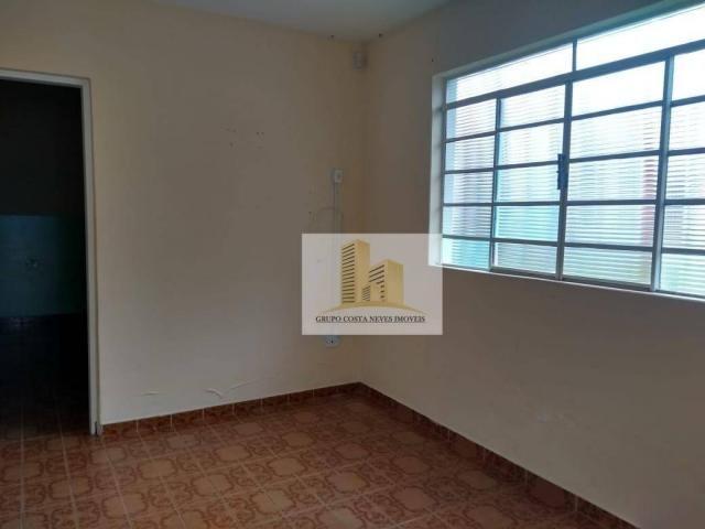 Casa com 2 dormitórios e 2 salas comerciais, 170 m² - venda por R$ 745.000,00 - Centro - I - Foto 7