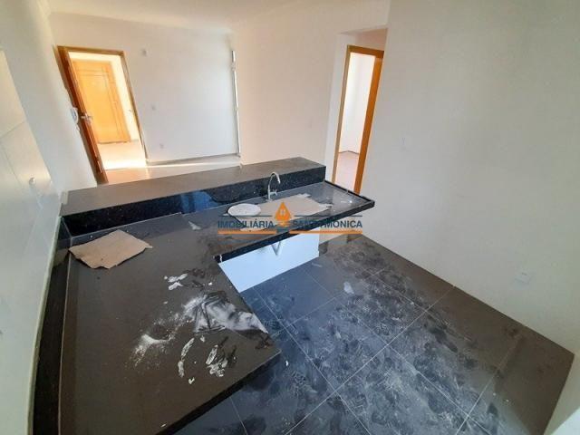 Apartamento à venda com 2 dormitórios em São joão batista, Belo horizonte cod:17263 - Foto 9
