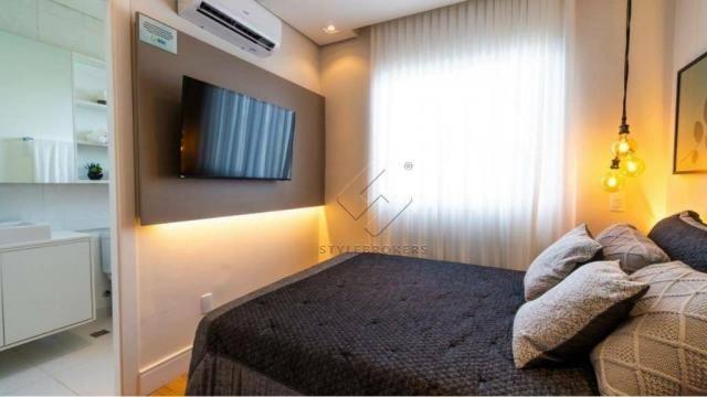 Casa com 3 dormitórios à venda, 76 m² por R$ 348.900,00 - Chapéu Do Sol - Várzea Grande/MT - Foto 7