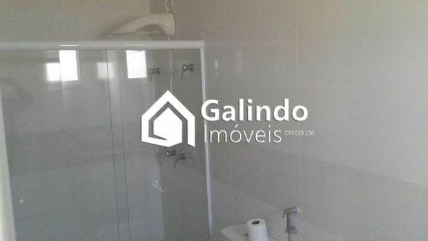 Casa à venda no bairro Lago Azul - Engenheiro Coelho/SP - Foto 17