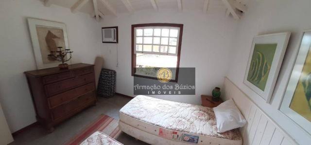 Casa Maravilhosa na Ferradura - A Búzios - RJ - Foto 18