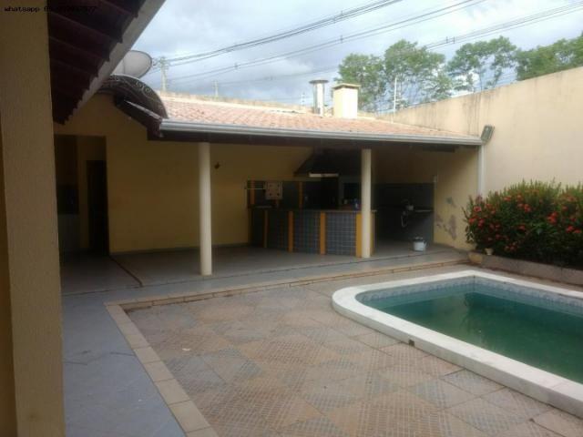 Sobrado para Venda em Cuiabá, Santa Rosa, 3 dormitórios, 2 suítes, 3 banheiros, 4 vagas - Foto 17