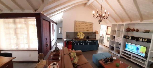 Casa Maravilhosa na Ferradura - A Búzios - RJ - Foto 10