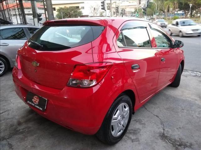 Chevrolet Onix 1.0 Mpfi ls 8v - Foto 3