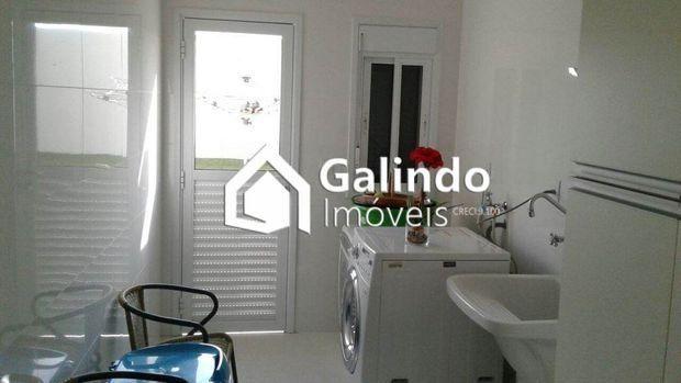 Casa à venda no bairro Lago Azul - Engenheiro Coelho/SP - Foto 15