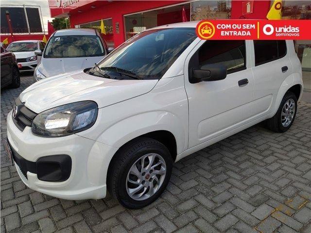 Fiat Uno Attractive 1.0 - 2020 - Foto 3