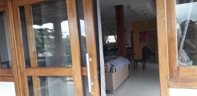 Casa ampla 6 quartos churrasqueira, piscina vendo - Foto 8