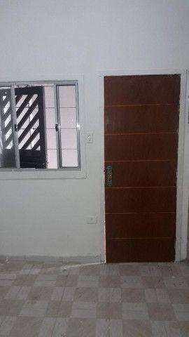 Aluguel casa na vila Áure - Foto 3