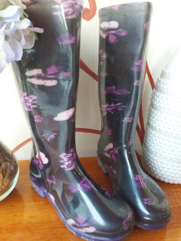 Lindas botas feminina  - Foto 5