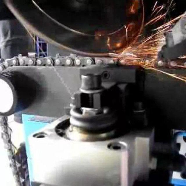 Afiador de corrente de motosserra - Foto 3