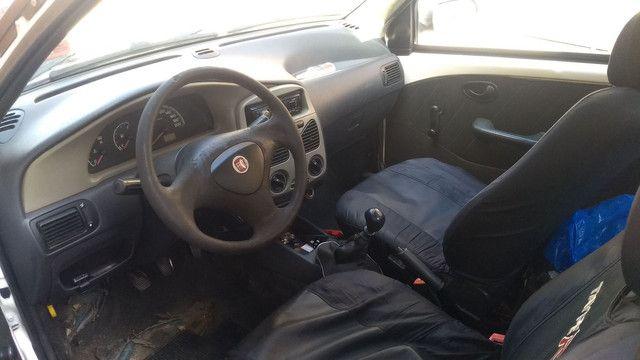 Fiat Strada Working CS Cabine Simples - Foto 12
