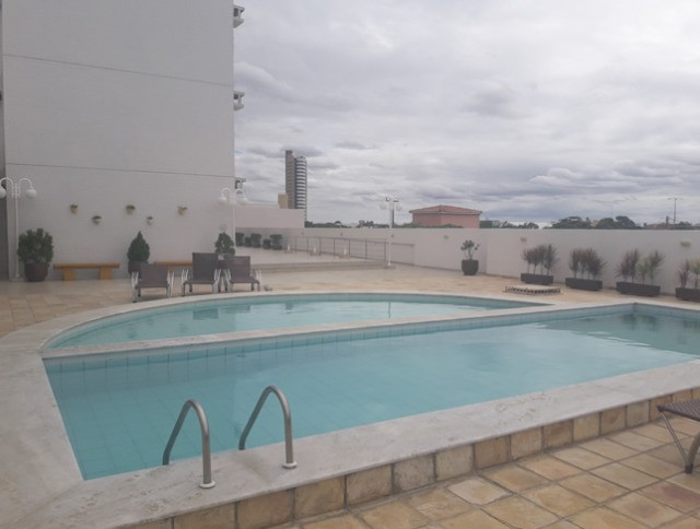 Aluga-se Residencial Rosanira Miranda 3/4 - Foto 16