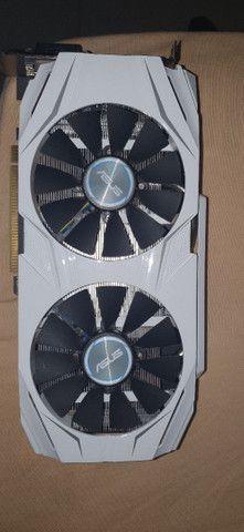 Gtx 1060 3gb Asus White dual
