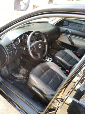 Vendo ou Troco VW Golf 2010 - Foto 5