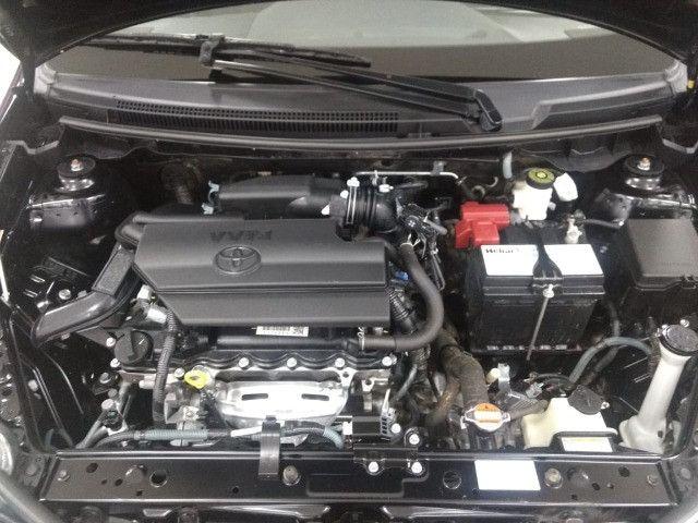 Toyota Etios X 1.3 Flex 16V 5P Aut. - Foto 13
