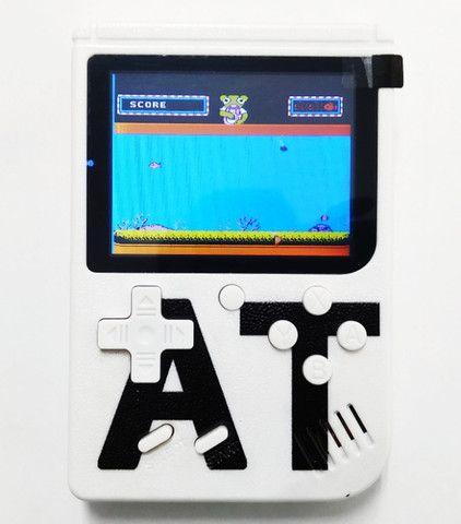 Video Game Portátil Mini Game Sup Game Box Plus 400 In 1 - Foto 3