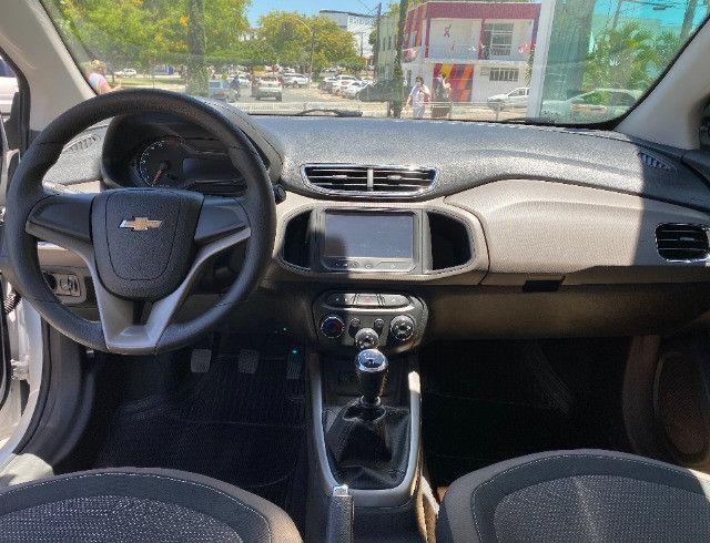Chevrolet Prisma LT 1.0 2015 - MEC - Foto 14