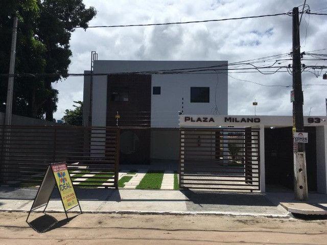 Edifício com 02 quartos em Casa Caiada, Olinda