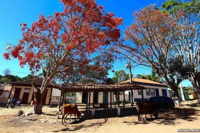 Casa em São Gonçalo do Rio Das Pedras ,¨6Km de Milho Verde - Foto 13