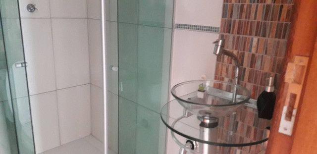 Casa ampla 6 quartos churrasqueira, piscina vendo - Foto 13