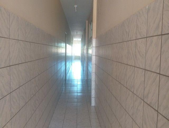 Aluga-se Apartamento de um quarto todo mobiliado - Foto 11