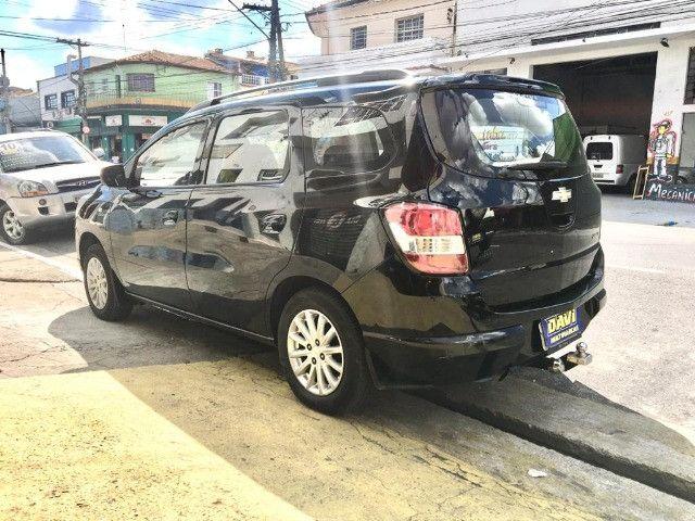 Chevrolet Spin 1.8 LT 8V Mec - Foto 3