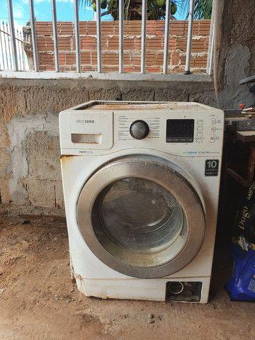 Samsung lavaseco ecobuble kg 8.5