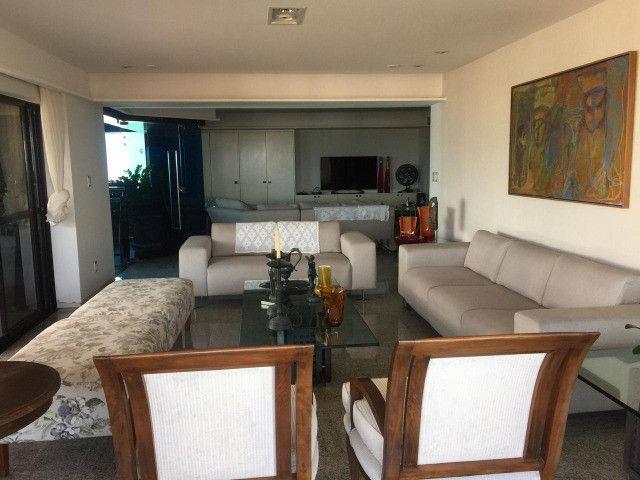 Grande apartamento em Manaira 1 por andar - Foto 3