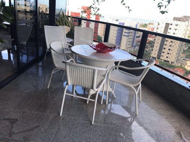Grande apartamento em Manaira 1 por andar - Foto 16