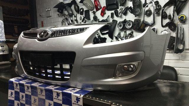 Para-choque Dianteiro Hyundai I30 09/12 Original Usado - Foto 3