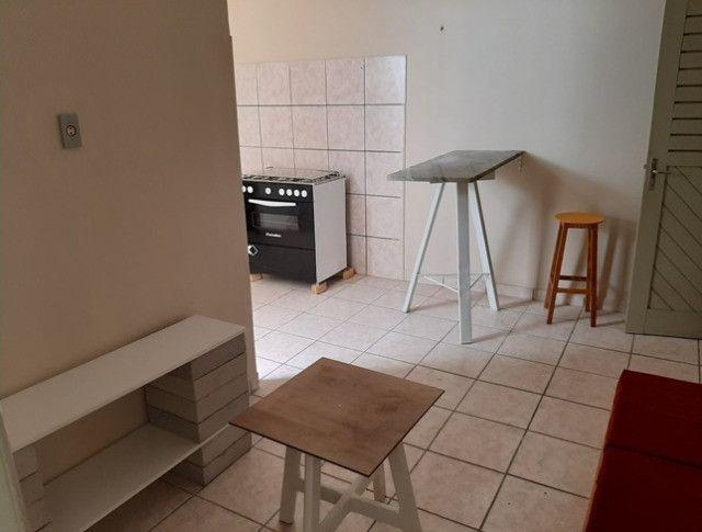 Aluga-se Apartamento de um quarto todo mobiliado - Foto 4