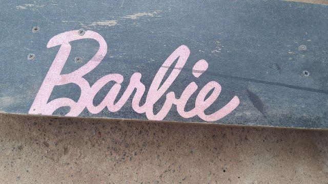 Skate da barbie - Foto 3