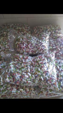 Pacotes com mil balas  - Foto 2