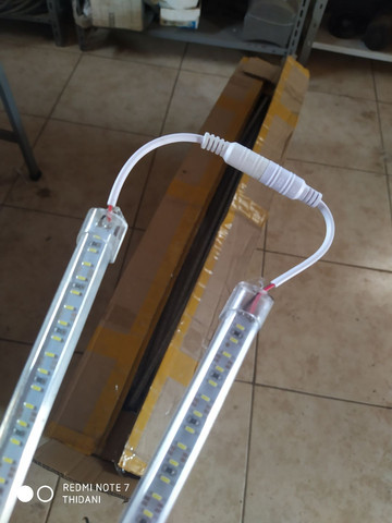 Barra led 1 metro 12v - Foto 2