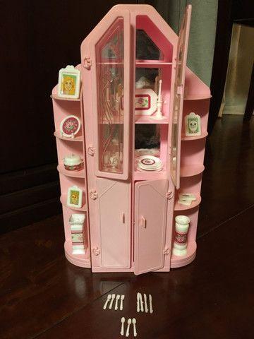 Barbie Cristaleira (estilo Rosas) - Foto 4