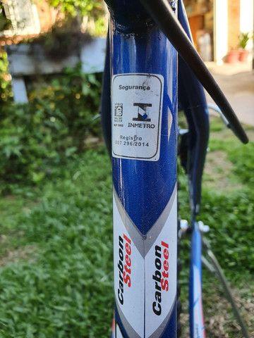 Bicicleta Wendy - Foto 2