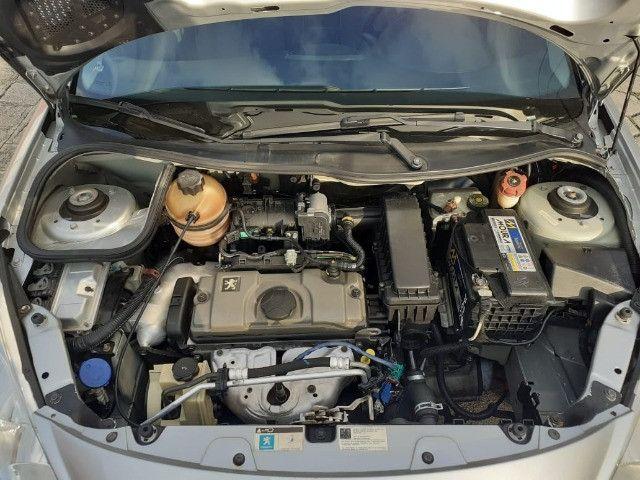Peugeot 207 - 2009 - 15.900,00 - Foto 11