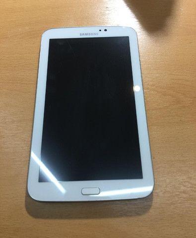 Tablet Tab 2 T210 Branco - Foto 2