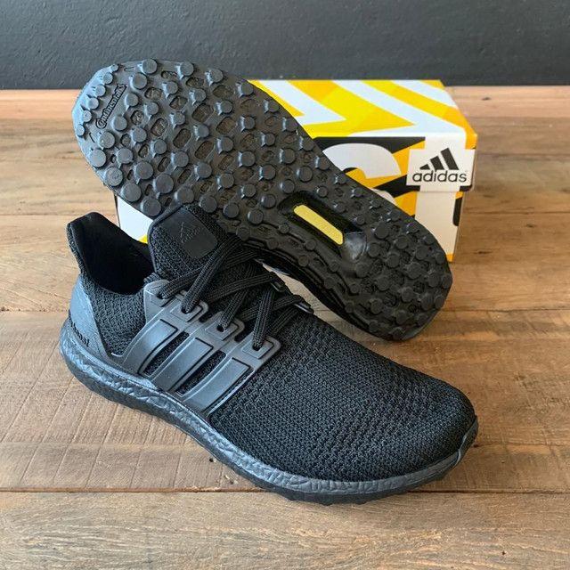 tênis masculino Adidas ultraboots 4.0 - Foto 5