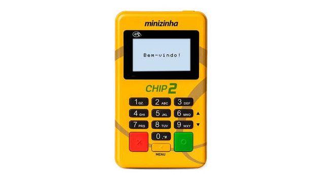 Minizinha Chip2 PagSeguro - Foto 3