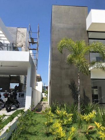Casa no Condomínio Montenegro Boulevard 4 Suítes + Gabinete - Foto 12