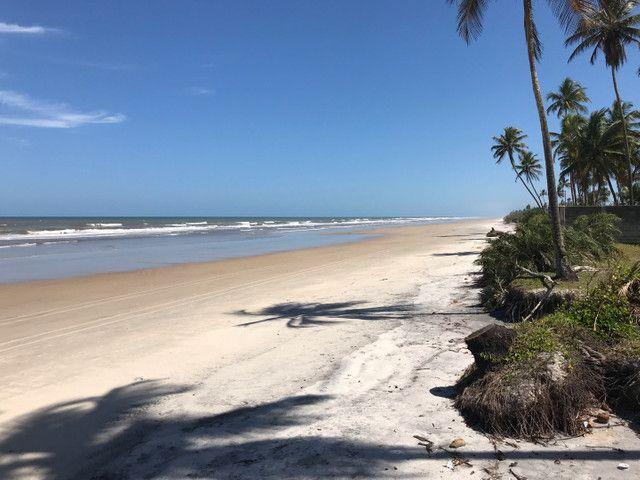 Temporada Casa de praia pé na areia - Foto 2