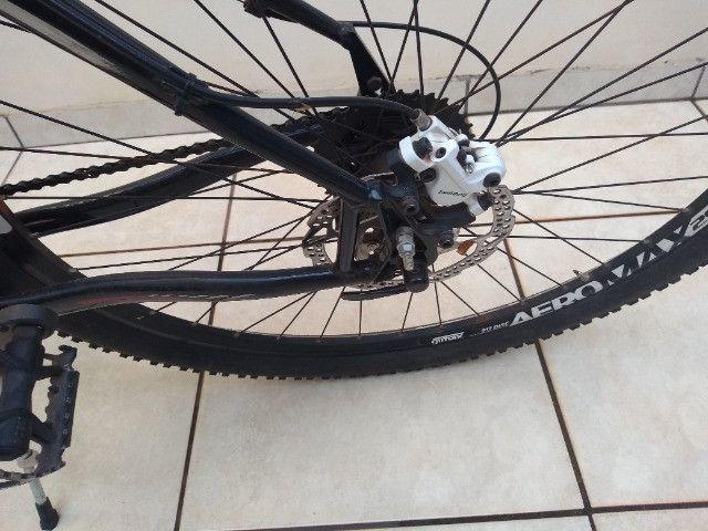 Bicicleta Aro 29 Quadro 19 - Foto 3