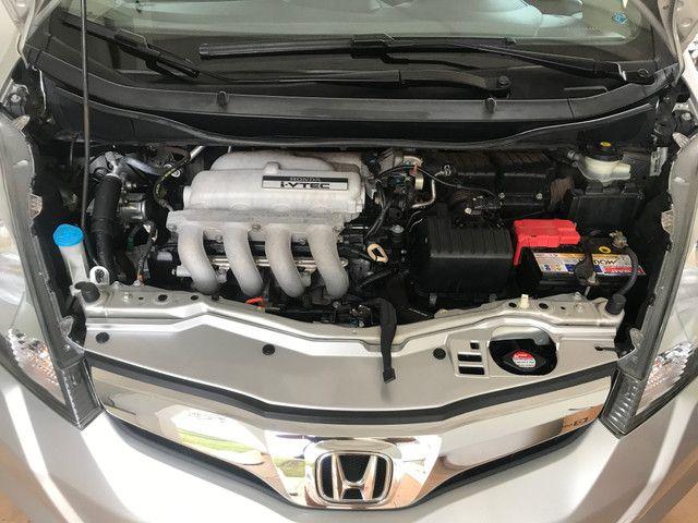 Honda Fix Ex 2013 Automático - Foto 12
