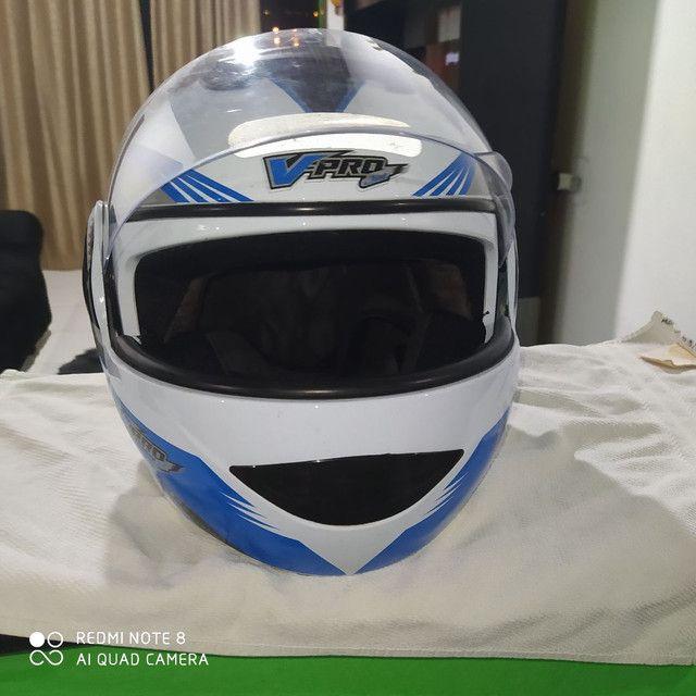 Vendo capacete. - Foto 4