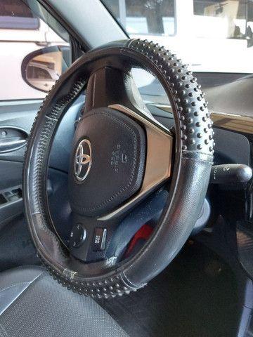 Toyota Etios Sedan Platinum 2015 - Foto 8