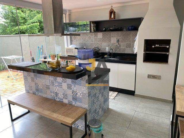 Casa com 3 dormitórios à venda, 150 m² por R$ 650.000,00 - Além Ponte - Sorocaba/SP - Foto 9